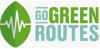 GO GREEN ROUTES